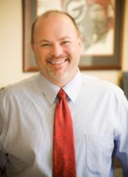Bankruptcy Attorney Rick Palmer